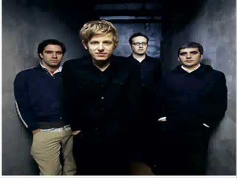 spoon - Dont make me a target