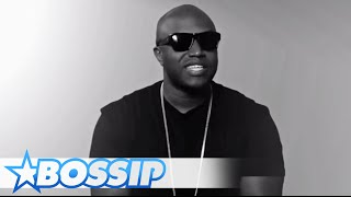 Rico Love Talks Crazy Groupies | BOSSIP