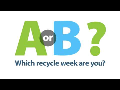 City of Sacramento Recycling & Solid Waste Changes