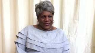 CRT Behind the Scenes: Tina Fabrique of READING RAINBOW