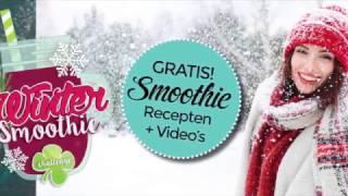 Doe mee met de Winter Smoothie Challenge van Miss Natural