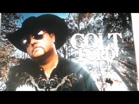 colt ford meet me at the waffle house