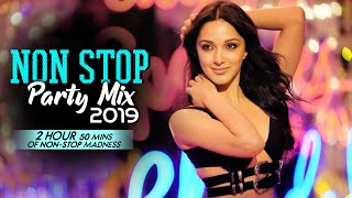 NON STOP PARTY MIX 2019 - DJ TEJAS | NON STOP DANCE | PARTY SONGS | CLUB HITS