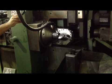 Şirinmakina CNC büküm ile anchor imalatına çeşitli olarak devam ediyor