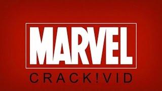 Marvel Crack!Vid