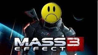 Mass Effect 3 Demo Review:  Waste of Time...Mediocre BORING!!!!!!!!!!!!!!