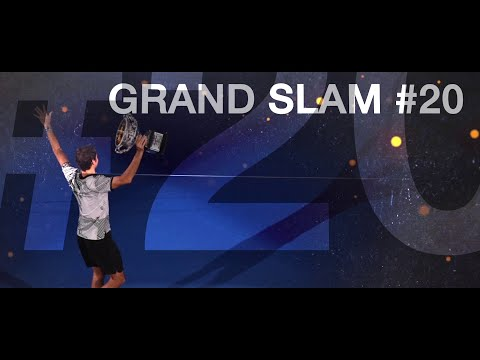 US Open Tennis: Roger Federer Wins 2018 Australian Open