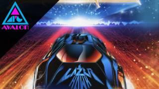 Lazerhawk - Dreamrider [Dreamrider]