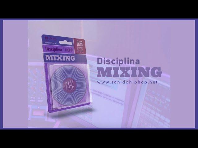 Analizando vuestras MEZCLAS en directo + SORTEO Internacional (2) 🎧 DISCIPLINA MIXING
