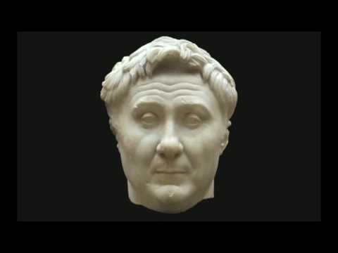 Roman Jerusalem – Dr Michael Birrell