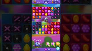 Candy Crush FRIENDS Saga level 438 no boosters