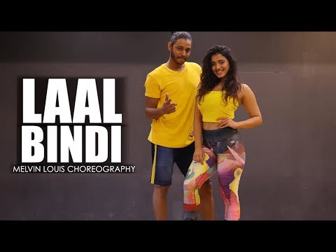 Laal Bindi | Melvin Louis ft. Ketika Sharma | VYRL Originals