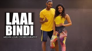 Laal Bindi | Melvin Louis ft. Ketika Sharma | VYRL Originals