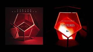 Asking Alexandria - Vultures - Instrumental