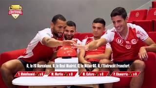 Le Stade de Reims mis à l'épreuve du Canap d'Or Conforama – PARTIE 1