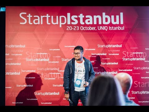 Homade - Startup Istanbul