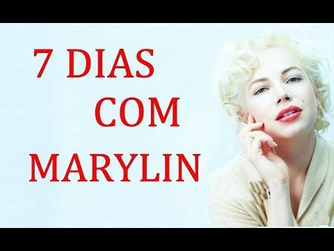 🎬 7 Dias com Marilyn