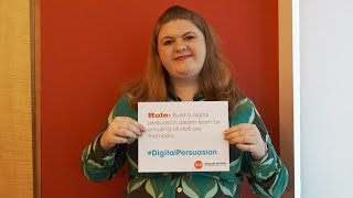 Digital Persuasion Rule 5: How Discovery Communications builds a social dream team