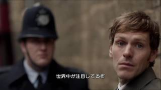新米刑事モース~オックスフォード事件簿~ 第8話