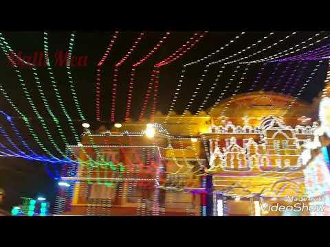 Mangalore famous dasara|kudroli gokarnatheshwar  temple