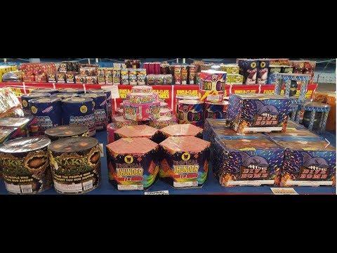 Santan Fireworks #1 Retailer in Phoenix Arizona