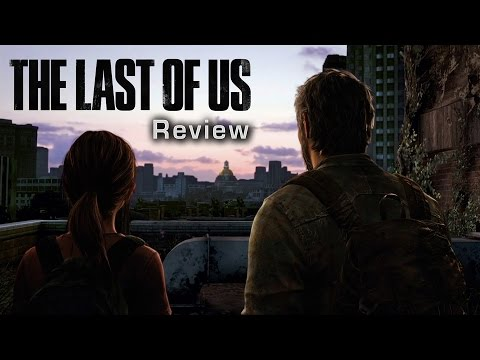 The Last Of Us Remastered - Review