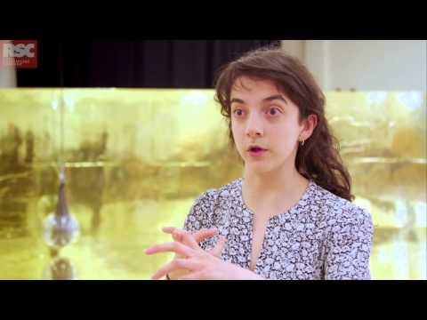 The Role of Portia | The Merchant of Venice | Royal Shakespeare Company