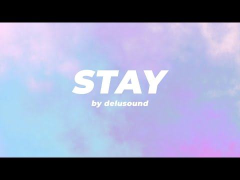 Delusound - Stay | Official Lyrics Video