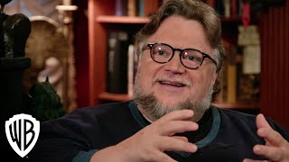 Pan's Labyrinth | Interview with Guillermo del Toro | Warner Bros. Entertainment