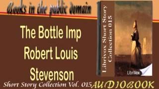 The Bottle Imp Robert Louis Stevenson Audiobook Short Story