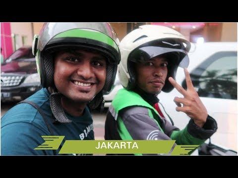Indian Exploring Jakarta || IndonesiaDay 2 Vlog ||