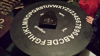 ideomotor effect ouija boards