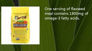 Bob's Red Mill, Organic, Golden Flaxseed Meal
