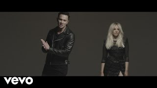 Смотреть клип Samantha Jade, Cyrus Villanueva - Hurt Anymore