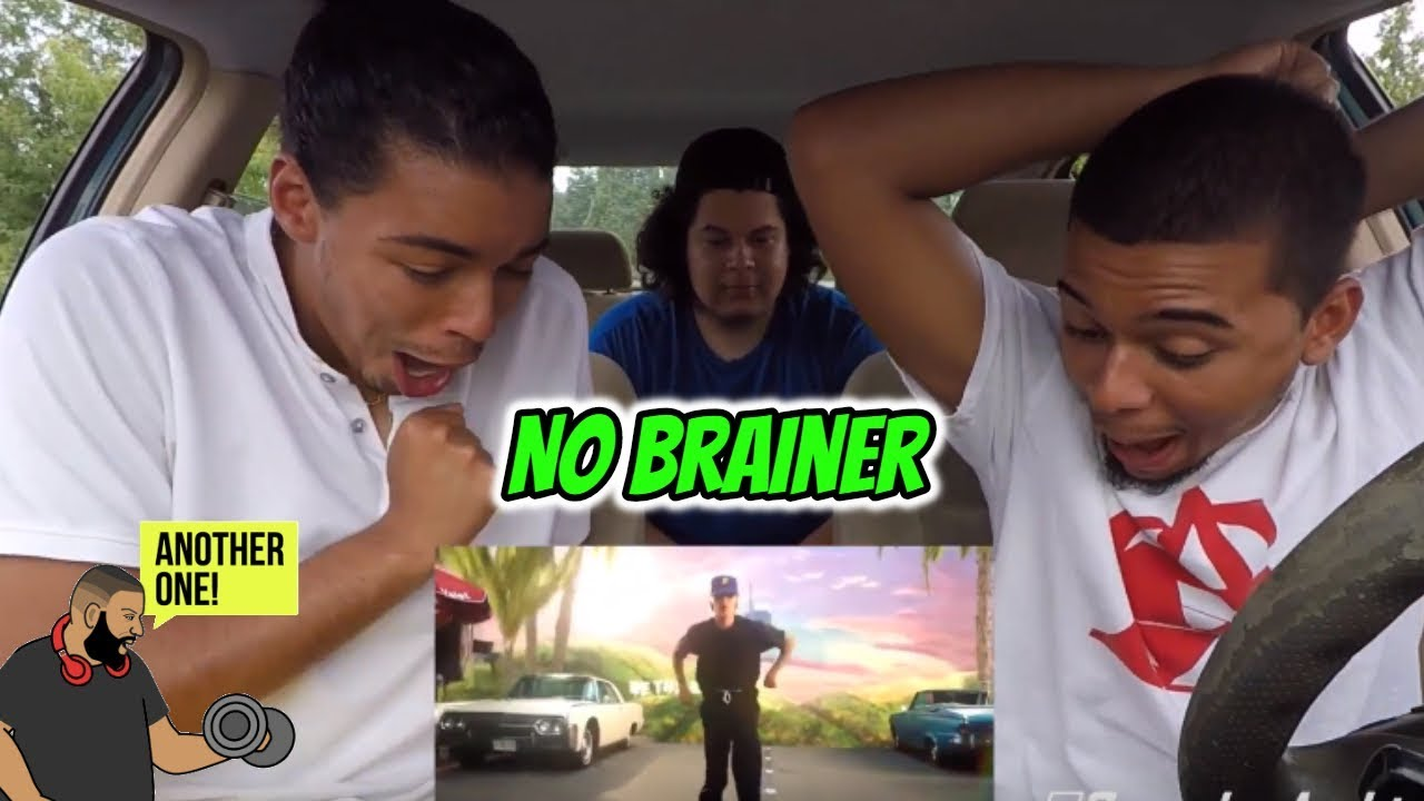 Dj Khaled No Brainer Official Video Ft Justin Bieber Chance The Rapper Quavo Reaction Review