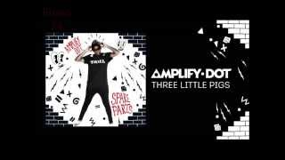 Amplify Dot - Three Little Pigs
