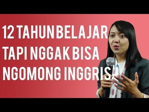 6 Kesalahan Dalam Belajar Bahasa Inggris yang Diajarkan Sekolah | PelatihanHomeschooling.Com