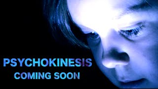Psychokinesis Official Trailer