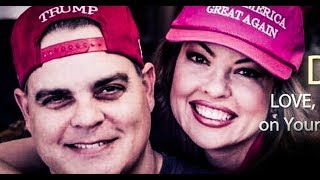Trump Voter Dating Site Ads Featured Convicted Sex Offender