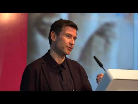 CELive 2017 Synthesise -  Steve Hatch on the synthesis of creativity and technology