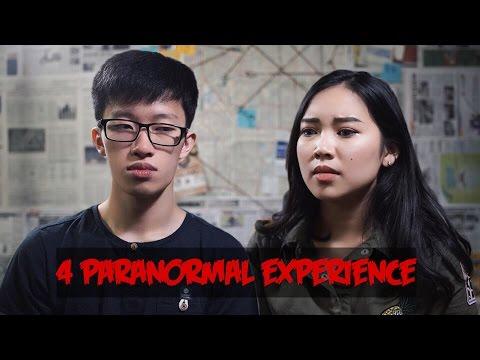 4 PARANORMAL EXPERIENCE JULIANA ft. FILO SEBASTIAN