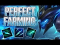 Perfect Farming - Kalista Full Gameplay [S7]