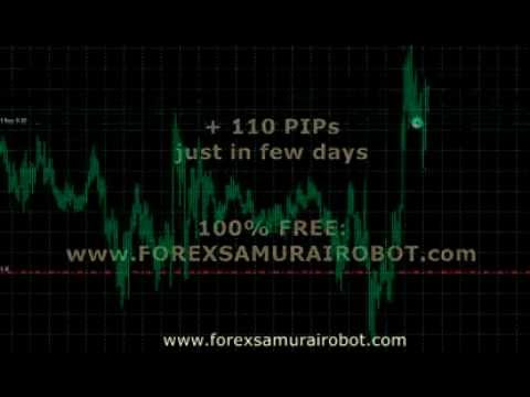 Make money forex robot