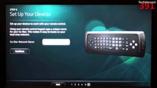 Vizio Co-Star With Google TV (VAP430): Setup & Walkthrough