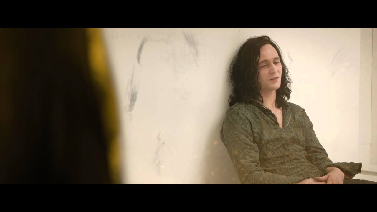 thor: the dark world clip - 'when do we start?' official uk marvel