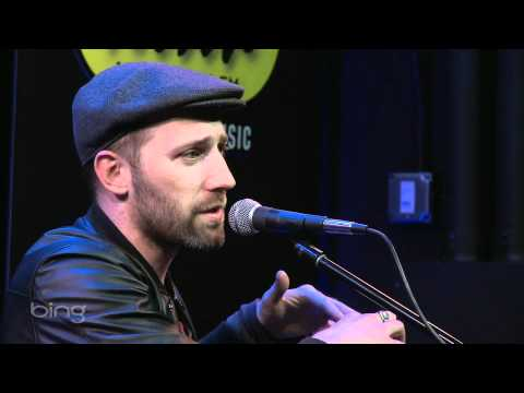 Mat Kearney - Interview (Bing Lounge)