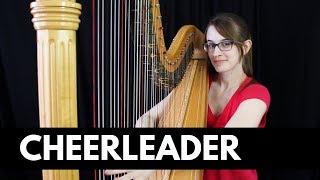 Cheerleader - OMI | Harp Cover + SHEET MUSIC