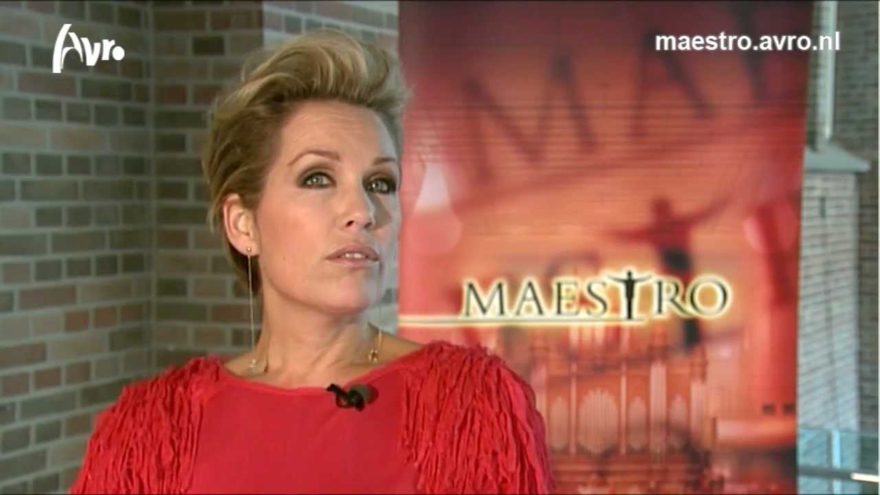 Maestro: Interview Tanja Jess - YouTube