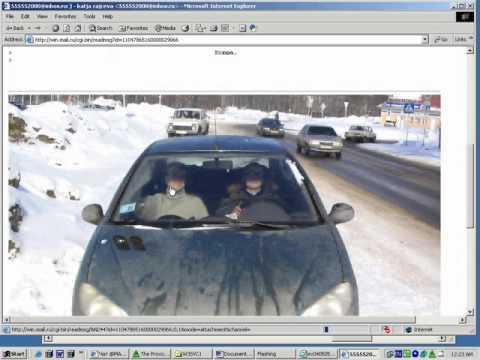 Chat.mail.ru. Video.antichat - Scalpel