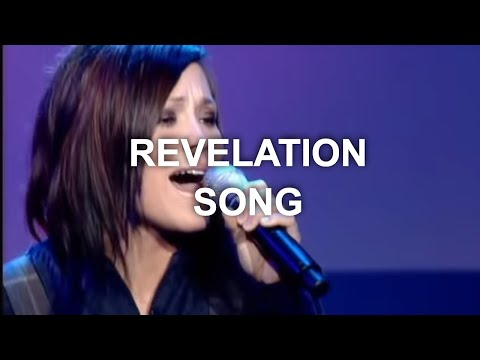 Kari Jobe - Revelation Song (Official Live Video)